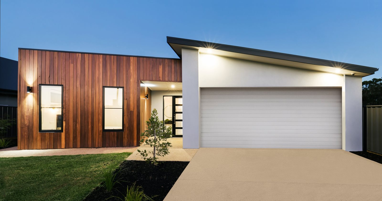 HOME VALUES STABILISE NATIONALLY