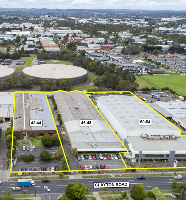 Industrial property tipped to emerge from coronavirus crisis most unscathed