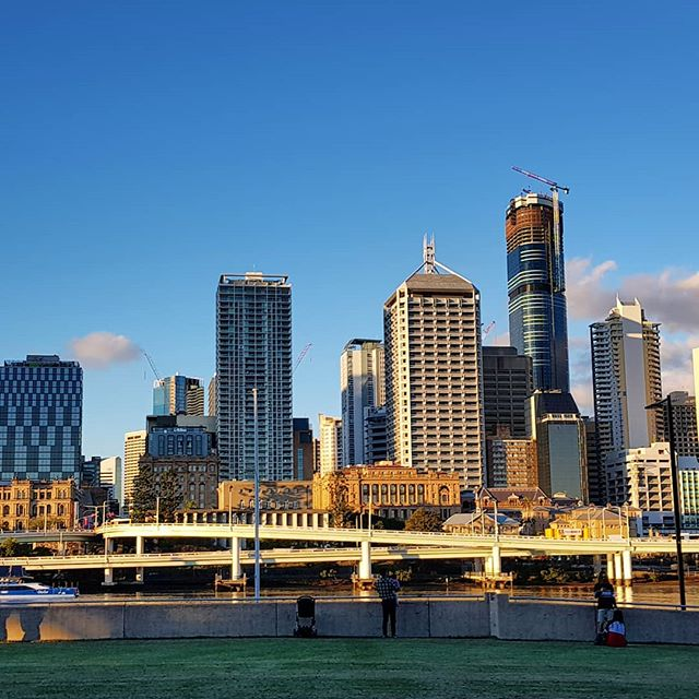 Brisbane Sees Increase in Auctions