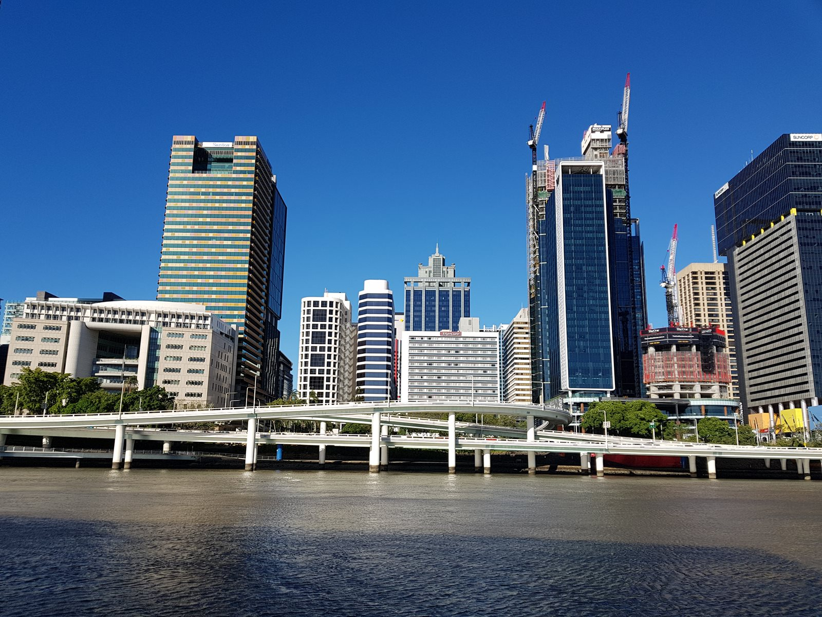 Brisbane Continues as Affordable Housing Market