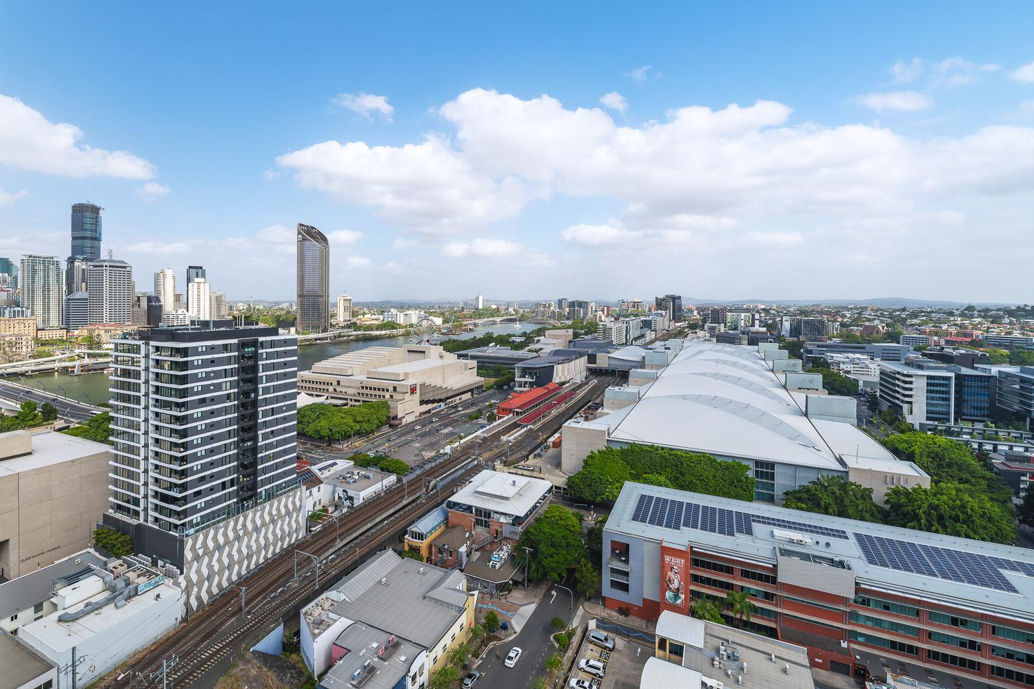 Lower Vacancy Rates are Good News for Brisbane Landlords